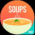 Soup Receitas grátis icon