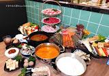 養鍋 Yang Guo 石頭涮涮鍋 桃園八德店