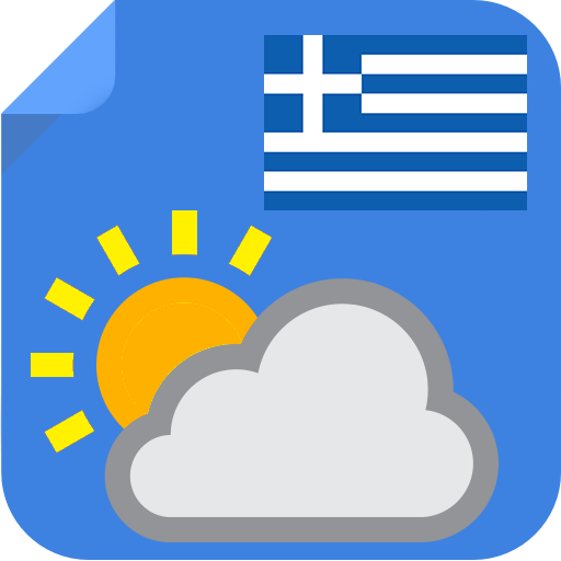 WEATHER GREECE