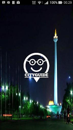 Jakarta Online Map