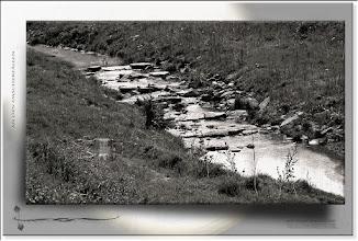 Foto: 2012 06 07 - P 164 A - an den Emscherfällen