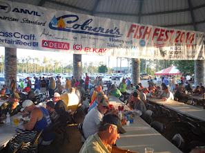 2014 coburn fish fest