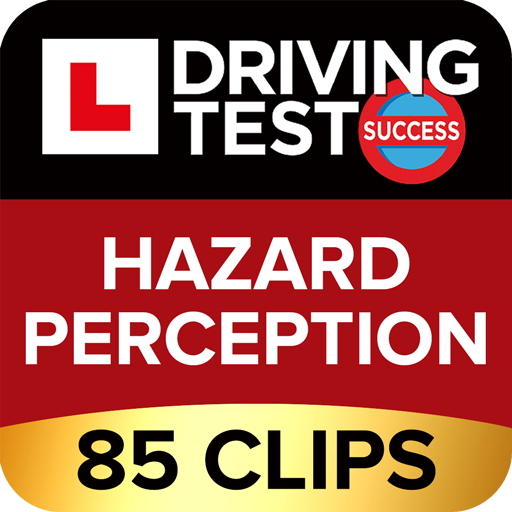 Hazard Perception UK Driving Theory Test 2020
