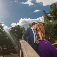 Wedding photographer Esen Yunus (EsenYunus). Photo of 03.10.2016