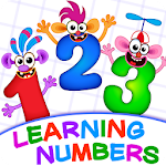 Learning numbers for kids! Writing Counting Games! 1.0.1.42