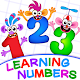 Learning numbers for kids! Writing Counting Games! (game)