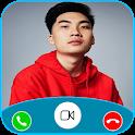 RiceGum Call Me! Fake Video Call icon