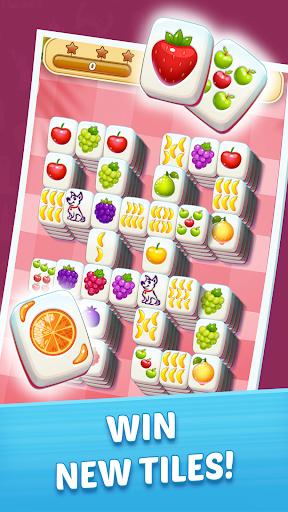 Mahjong City Tours: Free Mahjong Classic Game filehippodl screenshot 4