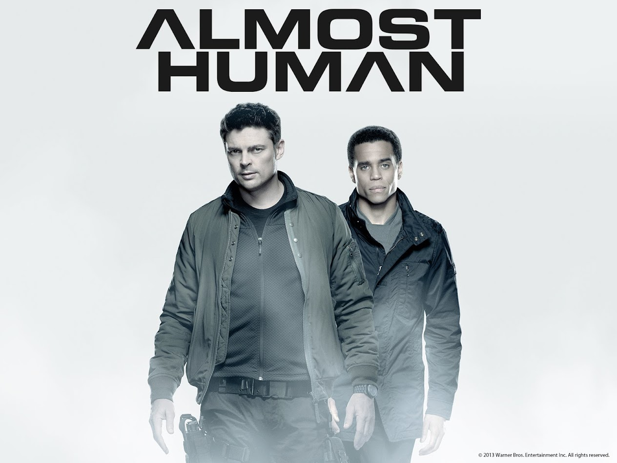 Almost Human - Movies & TV On Google Play