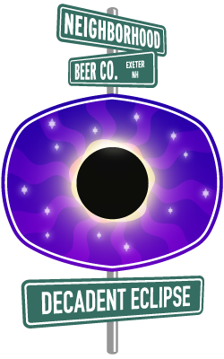 Logo of Neighborhood Decadent Eclipse