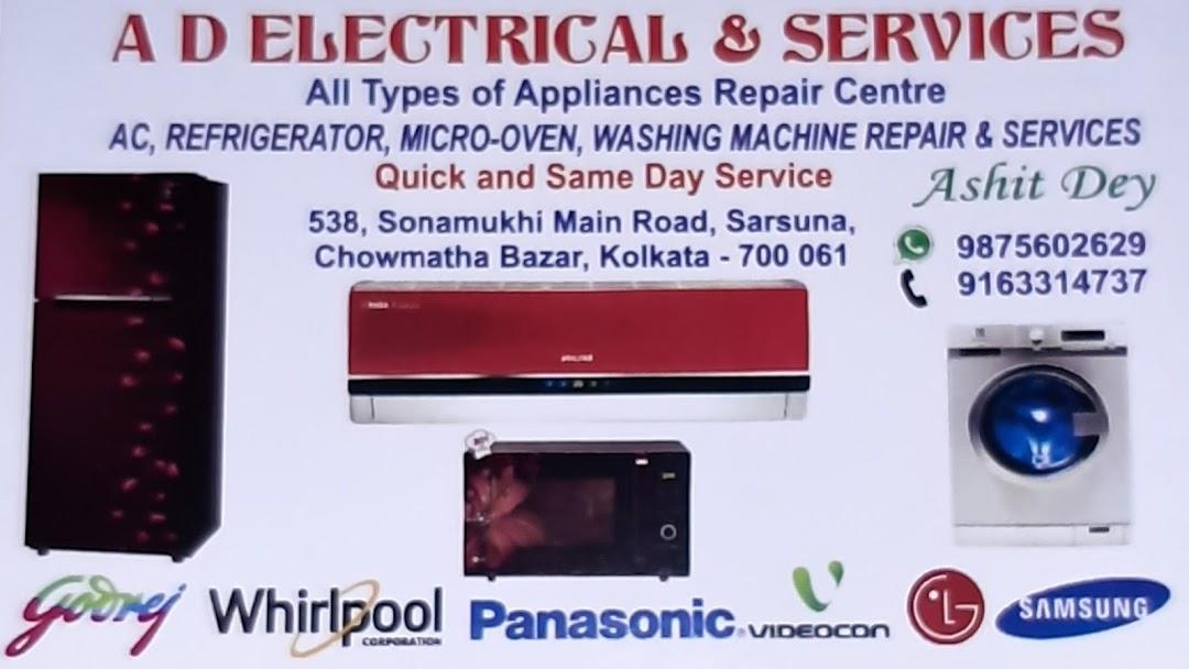 micro oven repair