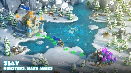 Dream Raiders: Empires screenshot 9