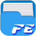 File Manager(Root Explorer) icon