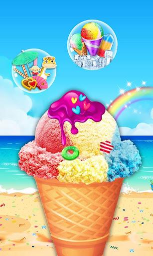 Food Maker! Beach Party screenshot