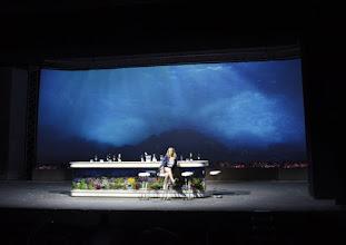 Photo: Wien/ AKADEMIETHEATER: BELLA FIGURA von Yasmin Reza. Inszenierung: Dieter Giesing. Premiere: 3. 4,2016. Caroline Peters. Copyright: Barbara Zeininger