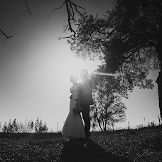 Wedding photographer Aleksey Kokuev (alekseykokuev). Photo of 06.11.2015
