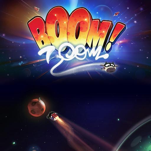 玩免費街機APP|下載Boom & Zoom app不用錢|硬是要APP