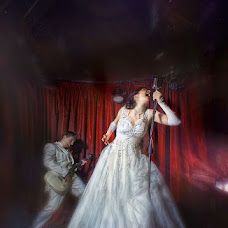 Wedding photographer Aleksandr Rulevoy (RULEVOI). Photo of 15.04.2013