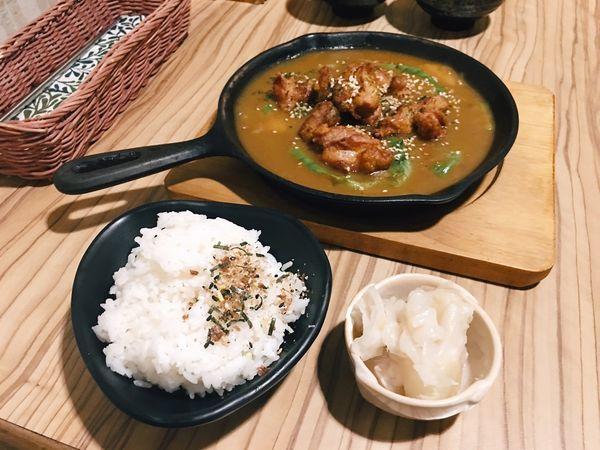 晴天廚房--台北中正家常美食(近捷運中正紀念堂站)