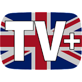 TV Guide UK EPG free