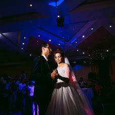 Wedding photographer Azamat Khanaliev (Hanaliev). Photo of 25.03.2017