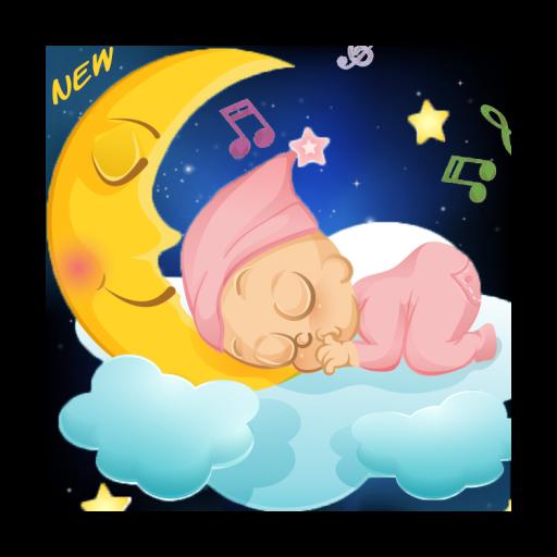 音樂App|赤ちゃんの睡眠音楽無料 LOGO-3C達人阿輝的APP