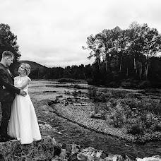 Wedding photographer Aleksandr Kulakov (Alexanderkulak). Photo of 28.08.2018