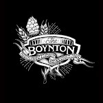 Logo for The Boynton