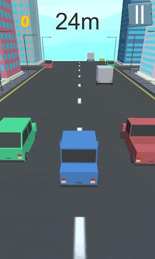 Cartoon Rush screenshot 2