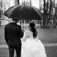 Wedding photographer Greta Sinkevičienė (Gfoto). Photo of 15.05.2018