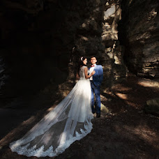 Wedding photographer Olga Kinash (olllk). Photo of 17.09.2016
