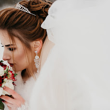 Wedding photographer Andrey Timchuk (andriiko). Photo of 13.12.2018