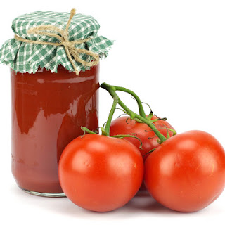 How To Make A Healthy Homemade Heinz Tomato Ketchup In The Soup Maker