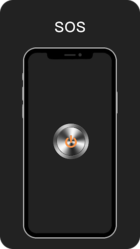 Powerful Flashlight screenshot 4