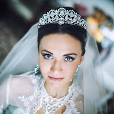 Свадебный фотограф Антон Басов (basograph). Фотография от 18.01.2018