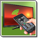 TV Remote for LG  (Smart TV Remote Control) icon