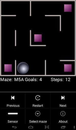 BallMazes for Droid