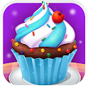 Cupcake Maker - Crazy Chef icon