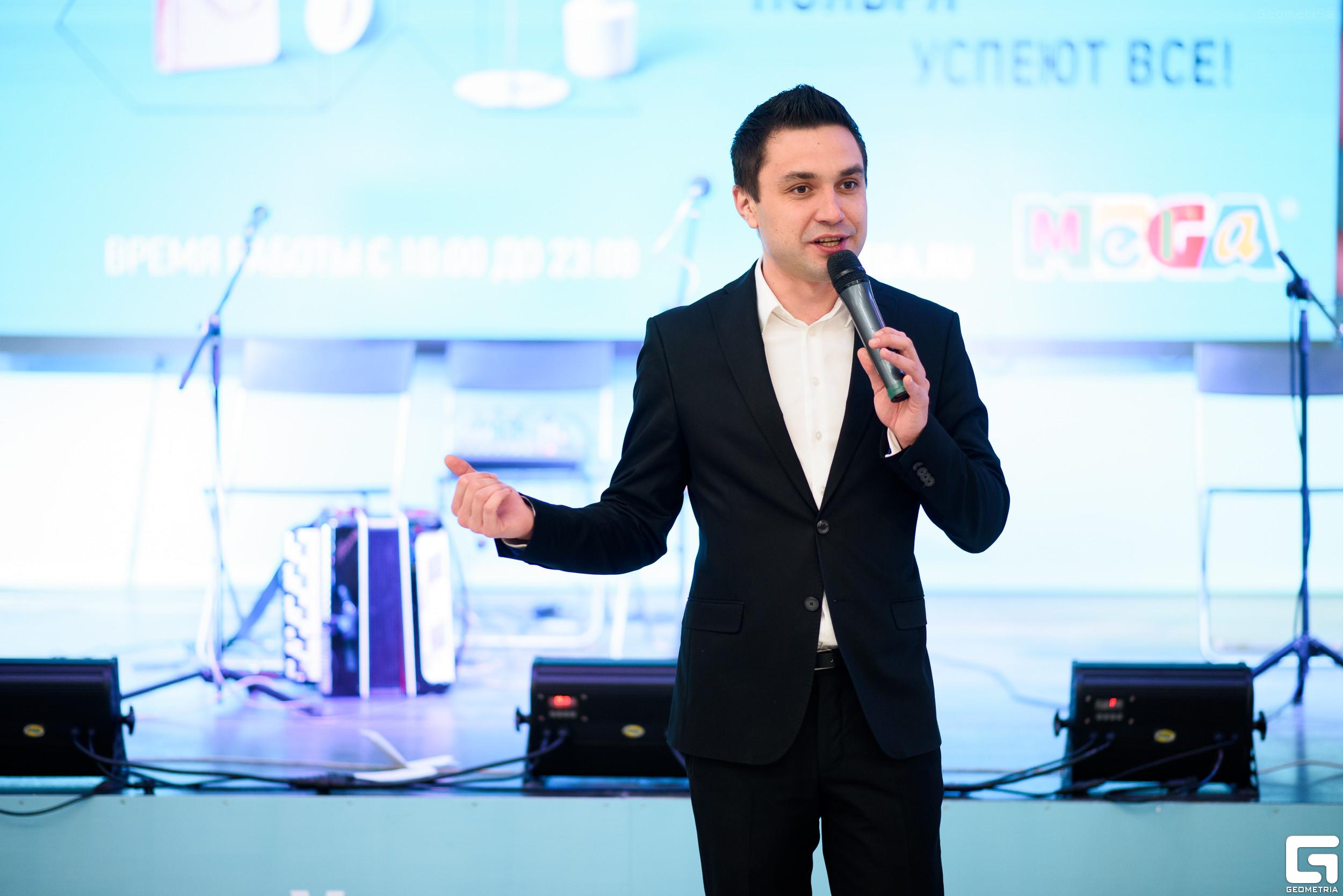 Александр Буров в Ростове-на-Дону