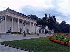 Photo: Casino. Baden-baden.La Selva Negra . Alemania http://www.viajesenfamilia.it/selva_negra.htm