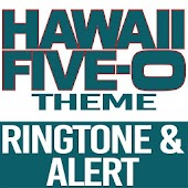 Hawaii Five-0 Ringtone and Alert