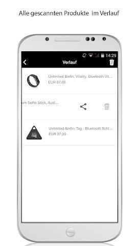 android Ahorro Screenshot 3
