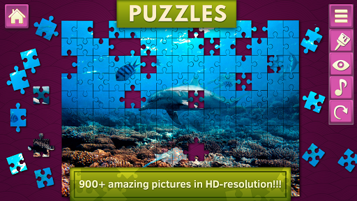 City Jigsaw Puzzles Free 2019 apktram screenshots 3