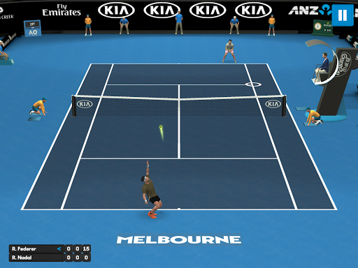 Australian Open Game 1.3.0 screenshots 7