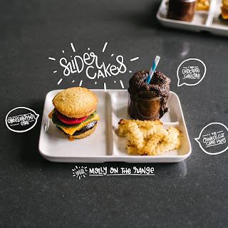 Slider Cakes