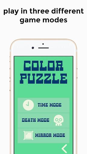 Color Puzzle 1.0 screenshots 2