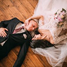Wedding photographer Vladimir Timofeev (VARTA-ART). Photo of 25.07.2018