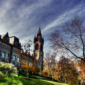 Lehigh University Center by Andrew Chung Chee Law - Instagram & Mobile iPhone