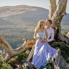 Wedding photographer Marina Fadeeva (MarinaFadee). Photo of 28.01.2018