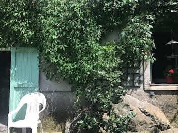 maison à La Porta (2B)